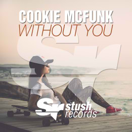 Cookie McFunk - Without You (CD Cover)