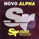 Novo - Alpha (CD Cover)